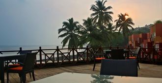 Cidade De Goa - Ihcl Seleqtions - Panaji