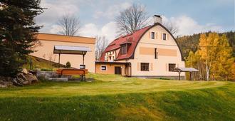 Spa Pod Javory - Nejdek - Building