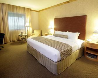 Crowne Plaza Torreon - Torreón - Schlafzimmer
