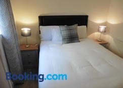 St Bridget's Serviced Apartments - Galway - Habitación