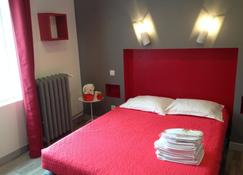 Au Bon Abri - Berck - Bedroom