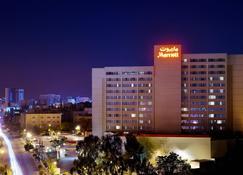 Amman Marriott Hotel - Ammán - Edificio