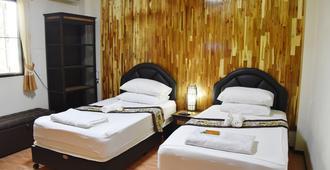 Homestay Chiang Rai - Chiang Rai - Bedroom