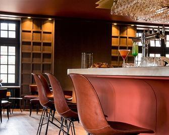 Relais de Chambord - Chambord - Bar