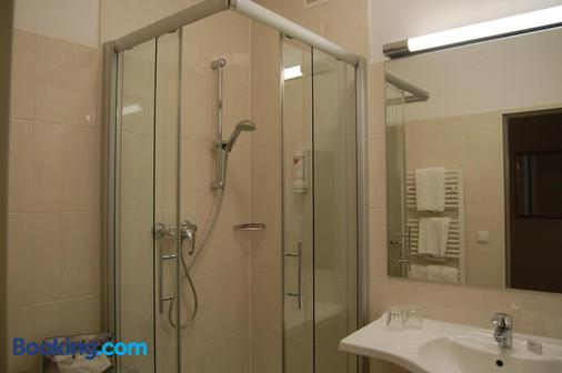 Parkhotel Bad Bevensen - Bad Bevensen - Bathroom