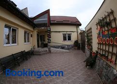 Pension Casa Timar - Braşov - Building