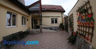 Pension Casa Timar - Braşov - Edificio