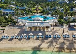 The Westin St. John Resort & Villas - Saint John's National Park - Piscina
