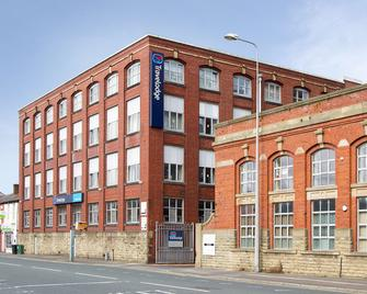 Travelodge Preston Central - Preston - Gebouw