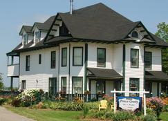 Prince County Bed & Breakfast - Summerside - Edifício