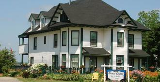 Prince County Bed & Breakfast - Summerside - Building