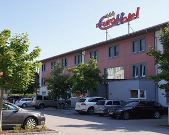 Eurohotel Günzburg - Гюнцбург - Building