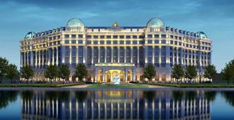 上海虹橋新華聯索菲特大酒店 - 上海 - 建築