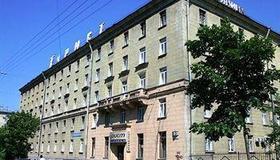 Tourist Hotel - Saint Petersburg - Building