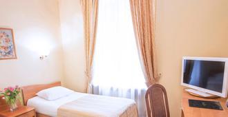 Tourist Hotel - Saint Petersburg - Bedroom