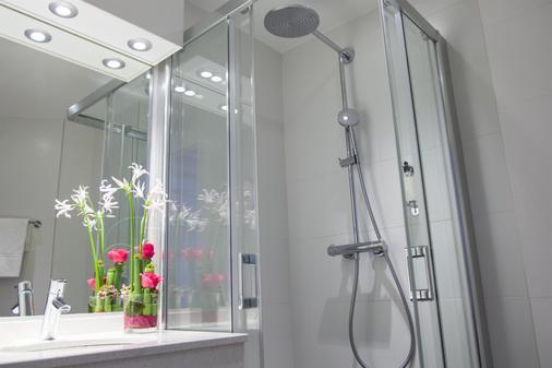 Best Western Plus Hotel Carlton - Annecy - Μπάνιο