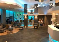 Best Western Plus Hotel Carlton - Annecy - Bar