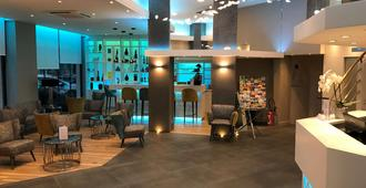 Best Western Plus Hotel Carlton - Annecy - Bar