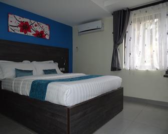 Fairway Hotel & Spa - Kampala - Phòng ngủ
