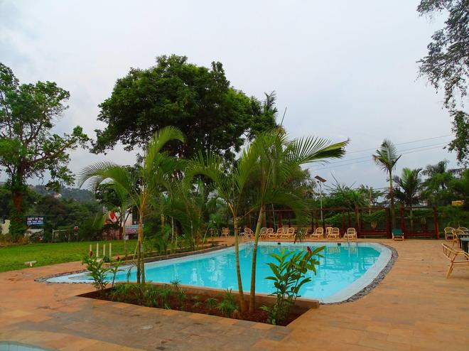 Fairway Hotel & Spa - Kampala - Piscine