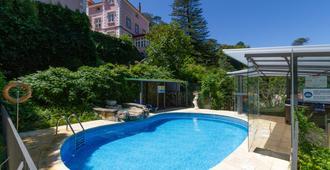 Quinta Das Murtas - Sintra - Pool