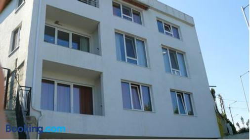 Villa Climate Guest House - Varna - Building
