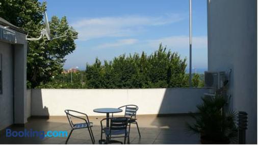 Villa Climate Guest House - Varna - Balcony