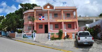 Aparta Hotel Vista Tropical - Boca Chica
