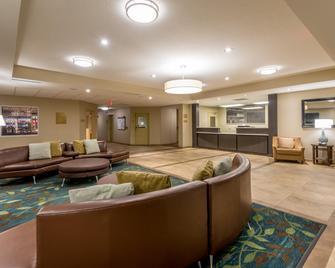 Candlewood Suites Midwest City - Del City - Salónek