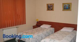 Noclegi Ufo - Warsaw - Bedroom