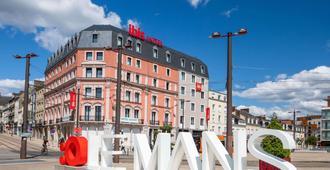 ibis Le Mans Centre Gare Nord - Le Mans - Edificio