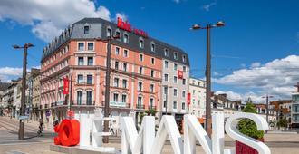 ibis Le Mans Centre Gare Nord - เลอ ม็อง