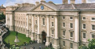 Trinity College - Campus Accommodation - Dublin