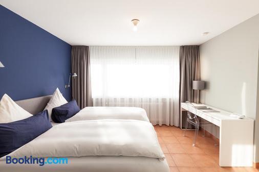 Hotel Fiori - Bad Soden-Salmünster - Bedroom