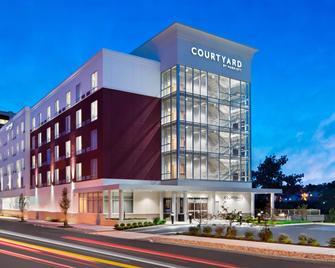 Courtyard by Marriott Albany Troy/Waterfront - Troy - Gebouw