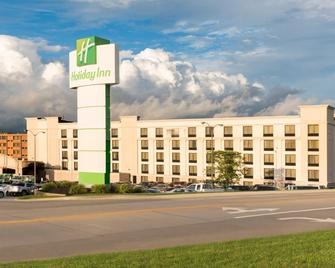 Holiday Inn Cleveland-S Independence - Independence - Byggnad