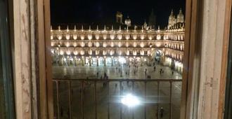 Sercotel Las Torres - Thị trấn Salamanca - Toà nhà