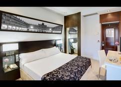 薩拉曼卡塞克泰爾拉斯托雷斯酒店 - 薩拉曼卡 - 塔拉曼卡 - 臥室