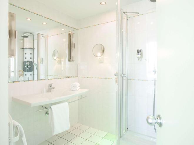 Hôtel Mercure Limoges Royal Limousin - Limoges - Bathroom