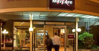 Mercure Limoges Centre - Λιμόζ - Κτίριο