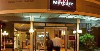 Mercure Limoges Royal Limousin - Limoges