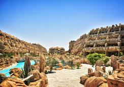Caves Beach Resort Hurghada - Adults Only - Hurgada