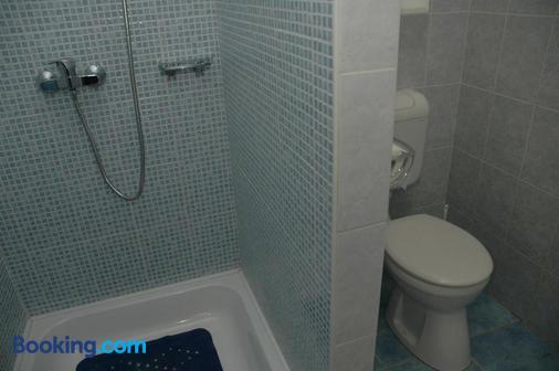 Zöldike Vendégház - Kaposvár - Bathroom
