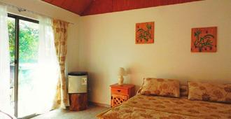 Mangai Rapa Nui - Hostel - Hanga Roa - Habitación
