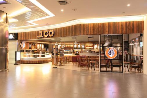 Zest Hotel Airport Jakarta - Tangerang City - Bar