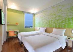 雅加達機場傑斯特酒店 - 唐格朗 - 當格浪 - 臥室