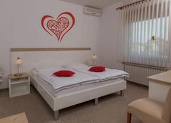Rooms Pleska near Zagreb Airport - Velika Gorica - Camera da letto