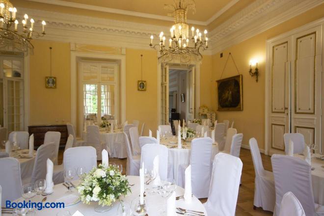 Dom Zjazdow I Konferencji - Jabłonna (Gmina Jabłonna) - Banquet hall
