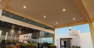 ベストウェスタン ホテル サン ホルヘ - シウダードオブレゴン