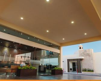 Best Western Plus San Jorge - Сьюдад Обрегон - Building